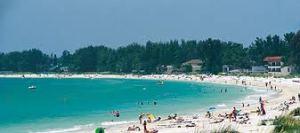 Bonita Beach, photo courtesy of Travel Tidings Florida